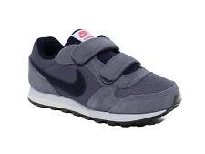 Scarpe Bambino Nike MD Runner 2 PSV Tg 28.5 da ginnastica con velcro Grigio