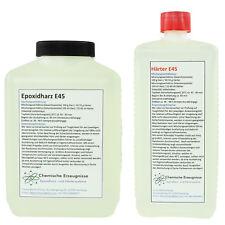 3,0 Kg Epoxidharz Epoxi Epoxydharz Laminierharz Klebeharz Top-Qualität