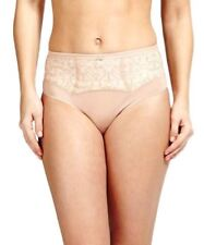 Triumph Sculpting Essence hipster string, taille 40, Rose Brown, neuf avec étiquette