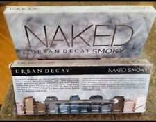 AUTHENTIC Urban Decay Naked Smokey Eyeshadow Palette  BNIB REDUCED!!!