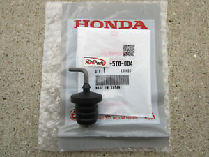 FITS: 14 - 21 HONDA CIVIC ATF TRANSMISSION FLUID FILLER CAP OEM BRAND NEW