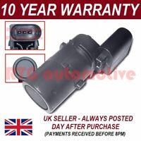 Sensor de Aparcamiento Delantero Trasero Apto para Audi A4 (B8) 1.8 Petrol (