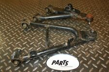 2006 Suzuki Eiger 400 4x4 Front Left Upper Lower A Arm with Ball Joint