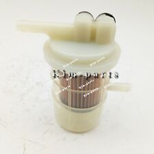 New Fuel Filter for Peljob BF7845 With Mitsubishi Engine