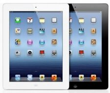 Apple iPad 3 Retina Display Tablet  WiFi + 4G GSM 16GB/ 32GB/64GB Black / White