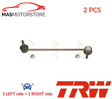 ANTI ROLL BAR STABILISER PAIR FRONT TRW JTS432 2PCS I NEW OE REPLACEMENT