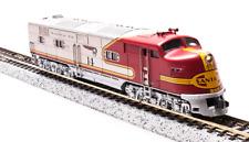 Broadway Limited Paragon 2 HO Scale EMD E6A, ATSF #14L 2333 New