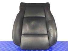 2014 Cadillac Cts Sedan Front Left Driver Lower Seat Cushion Opt Aq9 Opt Ueu Fits Cts V