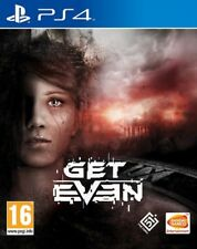 Get Even | PlayStation 4 PS4 New (4)