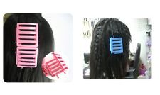 2 x 3pcs Hair Curling styling curlers clips salon Maker DIY tool hairpin HR002