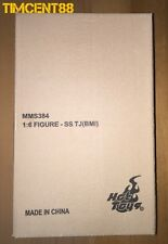 Ready! Hot Toys MMS384 Suicide Squad The Joker Batman Imposter Version Exclusive