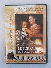 Adam - Le Toreador ou l'  accord parfait (DVD, 2007)