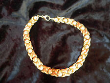 nice , wide__Necklace/Chain __40 cm__Pierre Lang