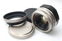 CONTAX Carl Zeiss G Planar 35mm f/2 T* Lens for G1 G2 From JAPAN #m062