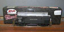 Atlas Classic HO Scale Alco C-425 Eastern Diesel Locomotive #9362 Custom