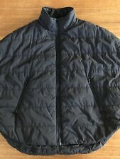 COUNTRY ROAD ACTIVE womens Puffer Cape/Vest Size L