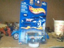 hotwheel final run ford bronco