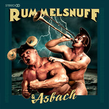 Rummelsnuff - Rummelsnuff & Asbach - 2CD (King Khan, Bela B, Lord Of The Lost)