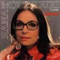 Libertad - Mouskouri Nana CD Sealed ! New !