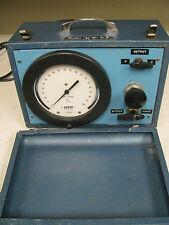 US Gauge 0-100 PSI Pressure Tester - FF22