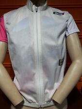 SANTINI SP54575 WOMENS Wind Block Vest - Size S
