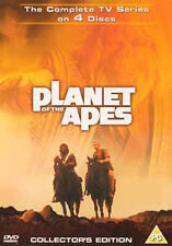 PLANET OF THE APES (TV SERIES) - DVD - REGION 2 UK