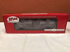 Ho Scale Atlas Item#20001460 50' Single Door Boxcar Western Maryland Rd#34007