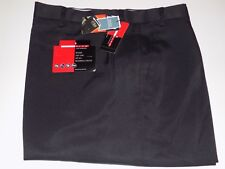 50 X 30 GRAND SLAM PLEATED FRONT GOLF PANTS -BLACK- NWT