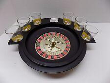 "Iowa Hawkeye ""Shot Glass Roulette"" Drinking Game! Brand New!"