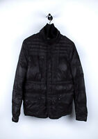 Original Moncler Dubbo Down Black Men Jacket in size 6