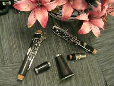 Selmer Signet Intermediate Wood Clarinet (#630) Beautiful, MSRP $2205 LOOK! WOW!