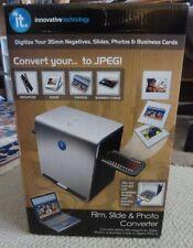 IT Innovative Technology Film, Slide and Photo Converter