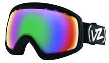 NEW VonZipper Feenom NLS Black Wildlife Mens Ski Snowboard Goggles +lens Ret$180