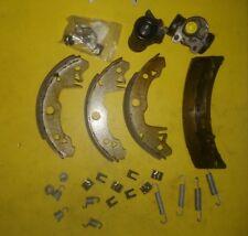 Kit de freins à tambours PEUGEOT 205 - FERODO KDF122