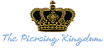 The Piercing Kingdom