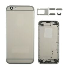 iPhone 6s Silver Replacement Housing Back Cover Case Mid Frame Tool Kit