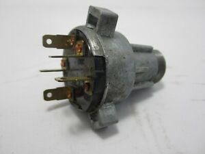 65-67 Buick Chevrolet Oldsmobile Ignition Starter Switch 1116685 KS6533 US43