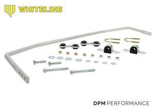 Whiteline Anti Roll Bar Rear ARB Skoda Fabia