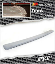 UNPAINTED TRUNK BOOT SPOILER WING for 2000-2006 MERCEDES BENZ S CLASS W220