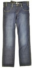 DOBBER  ●●  gerade geschnittene mittellblaue Jeans Gr.164   Neu m.Et.