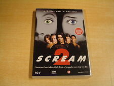 DVD / SCREAM 2