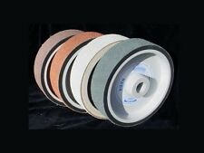 "NEW  Diamond Pacific 6"" NOVA Lapidary Wheels Set of 4 grits/UPick ~ The RockPile"