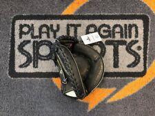 "Brand New with Tags All-Star Pro-Elite Catchers Mitt Black CM3000SBK 33.5"" RH"