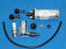 Zündspule 6V 12V für Simson S51 S50 SR50 Schwalbe KR51/2  SR4- Sperber Habicht