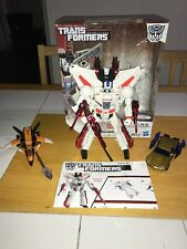 Hasbro Transformers Mixed Lot! Generations! Movie! Complete! Jetfire! Goldbug!