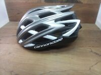Cannondale Cypher Bicycle  Helmet  - 3HE08/BLS  Size S/M 52-58cm