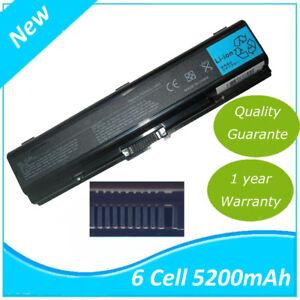 Batterie PA3534U-1BAS PA3534U-1BRS pour TOSHIBA Satellite A200 A500 L300 L500