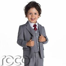 Boys\' Wedding Suit | eBay