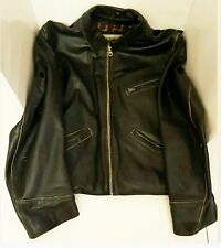 Men's Wilson Leather Jacket M. Julian Edition..!