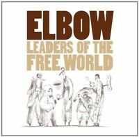 ELBOW - Leaders of the Free World NOUVEAU CD